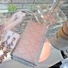 Klasyczny duży damski portfel skórzany Pierre Cardin