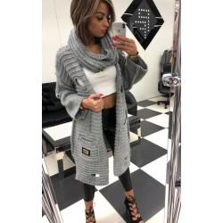 Sweter kardigan Paparazzi Fashion  Joger