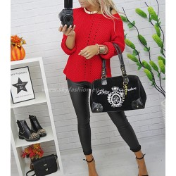 Sweter Capri RED